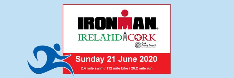 IRONMAN Ireland, Cork
