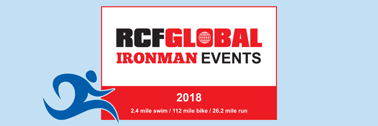 RCFGlobal IRONMAN Events, 2018