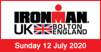 Ironman UK Bolton 2020