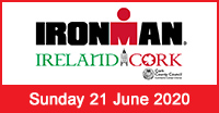 Ironman Ireland, Cork 2020