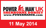 Powerman 2014