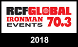 RCF Global Ironman 70.3 Events 2018