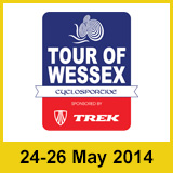 Tour of Wessex 2014