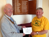Rotary Club of Quantocks / The Dorset & Somerset Air Ambulance Charity