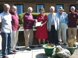 Rotary Club of Quantocks / Williton Community Hospital