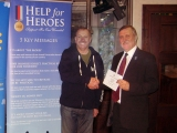 Rotary Club of Bolton / Help for Heroes