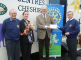 Rotary Club of Bolton / Life Education