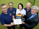 Rotary Club of Bolton / The Bolton I.C.D. Support Group