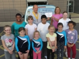 Rotary Club of Middleton / Middleton Trampolining Club