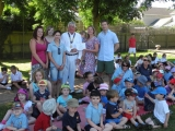 Rotary Club of Sherborne Castles / Stalbridge Pre-School