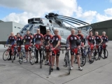 Rotary Club of Helston / Royal Navy & Royal Marines Charity [RNRMC]