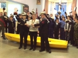 Rotary Club of Bolton Daybreak / Bolton Unit 46 of the Sea Cadet Corps