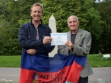 Rotary Club of Exmoor / Help for Heroes