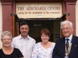 Rotary Club of Taunton Vale / The Albemarle Limited