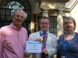 Rotary Club of Sherborne / Friends of the Yeatman Hospital
