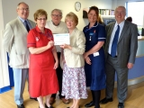 Rotary Club of Minehead and The Quantocks / Williton Community Hospital