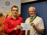 Rotary Club of Dorchester / Volunteer Centre Dorset