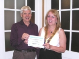 Rotary Club of Exmoor / Abbeyfield Dulverton & District Society