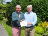 Rotary Club of Sherborne Castles / Stalbridge Surgery Donation Account