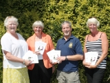 Rotary Club of Dorchester Casterbridge / West Dorset Women's Refuge