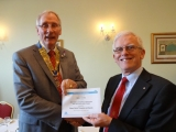 Rotary Club of Thrapston and Raunds / Rotary Club of Thrapston and Raunds [Rotary Charities]
