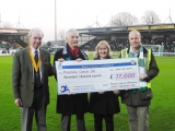 Rotary Club of Yeovil / Prostate Cancer UK