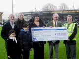 Rotary Club of Yeovil / Yeovil Town Community Sports Trust Limited
