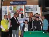 Rotary Club of Bolton le Moors / Harmony Youth Project