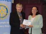 Rotary Club of Horwich / British Heart Foundation