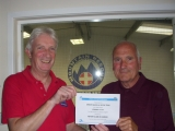 Rotary Club of Exmoor / Exmoor Search & Rescue Team