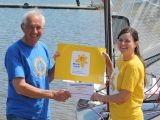 Rotary Club of Minehead and The Quantocks / Marie Curie
