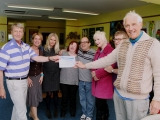 Rotary Club of Minehead and The Quantocks / Seahorse Resource Centre (Minehead)