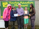 Rotary Club of Tiverton / Tiverton Adventure Playground