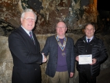 Rotary Club of Sherborne Castles / ABF The Soldiers' Charity