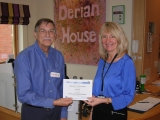Rotary Club of Bolton Daybreak / Derian House Children's Hospice