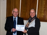 Rotary Club of Westhoughton / Derian House Children's Hospice