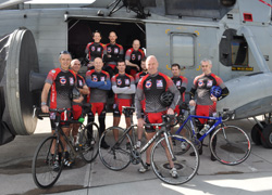 RCF Charities - Red Rats 2013