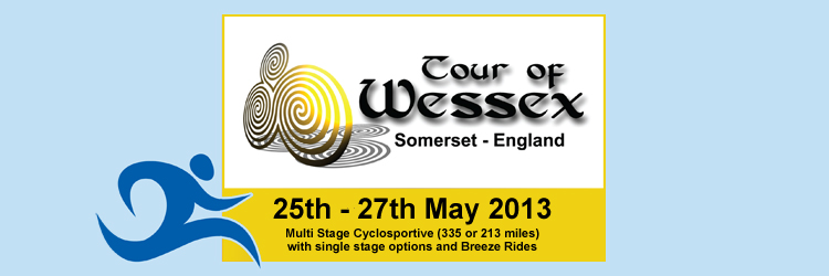 Tour of Wessex Banner